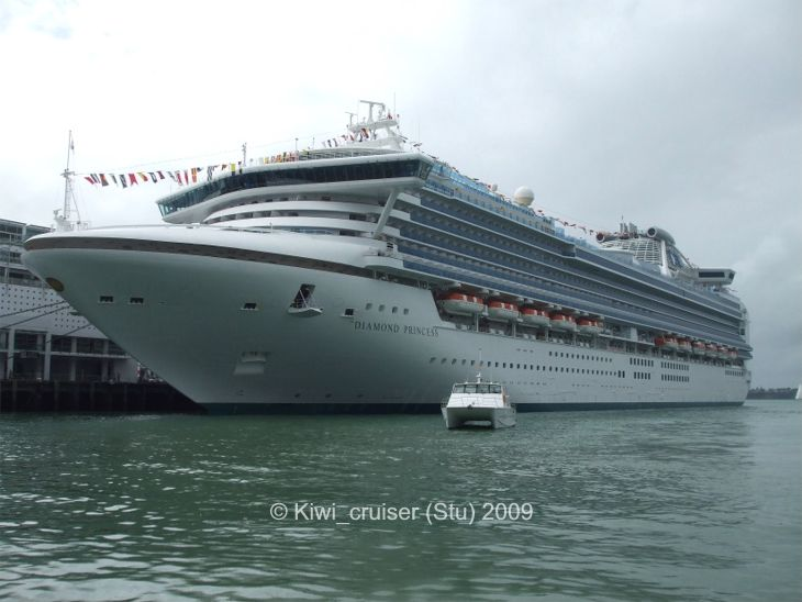 Pacific Sun Cruise Ship Rough Seas Fitbudha Com